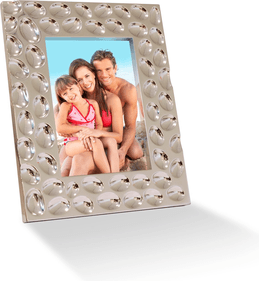 Invotis Frame with Stones photo frame