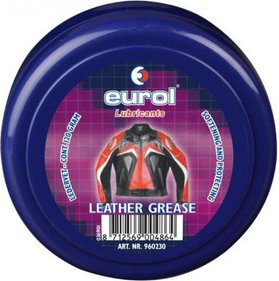 Eurol leather grease