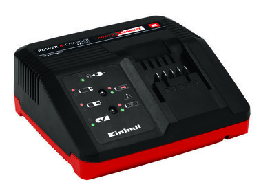 Einhell Power-X-Change 18 V Acculader/Snellader