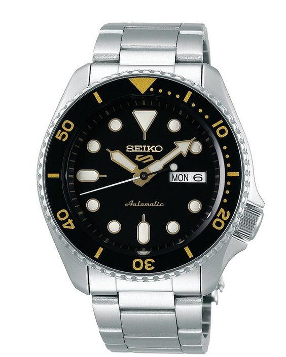 Seiko 5 Sports Herenhorloge SRPD57K1
