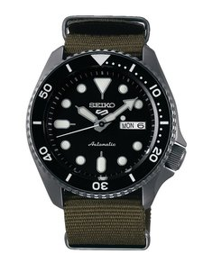Seiko 5 Sports Herenhorloge SRPD65K4