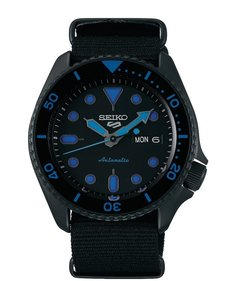 Seiko 5 Sports Herenhorloge SRPD81K1