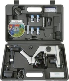 Byomic Junior 40-1024x Microscope set