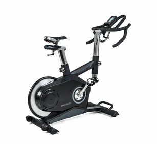 Toorx SRX-3500 Indoor Cycle met vrijloop - Kinomap en iConsole+App