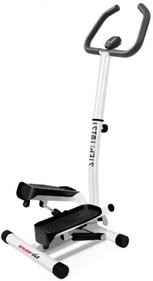 Everfit STEP TWIST Mini Stepper met Hendelbar