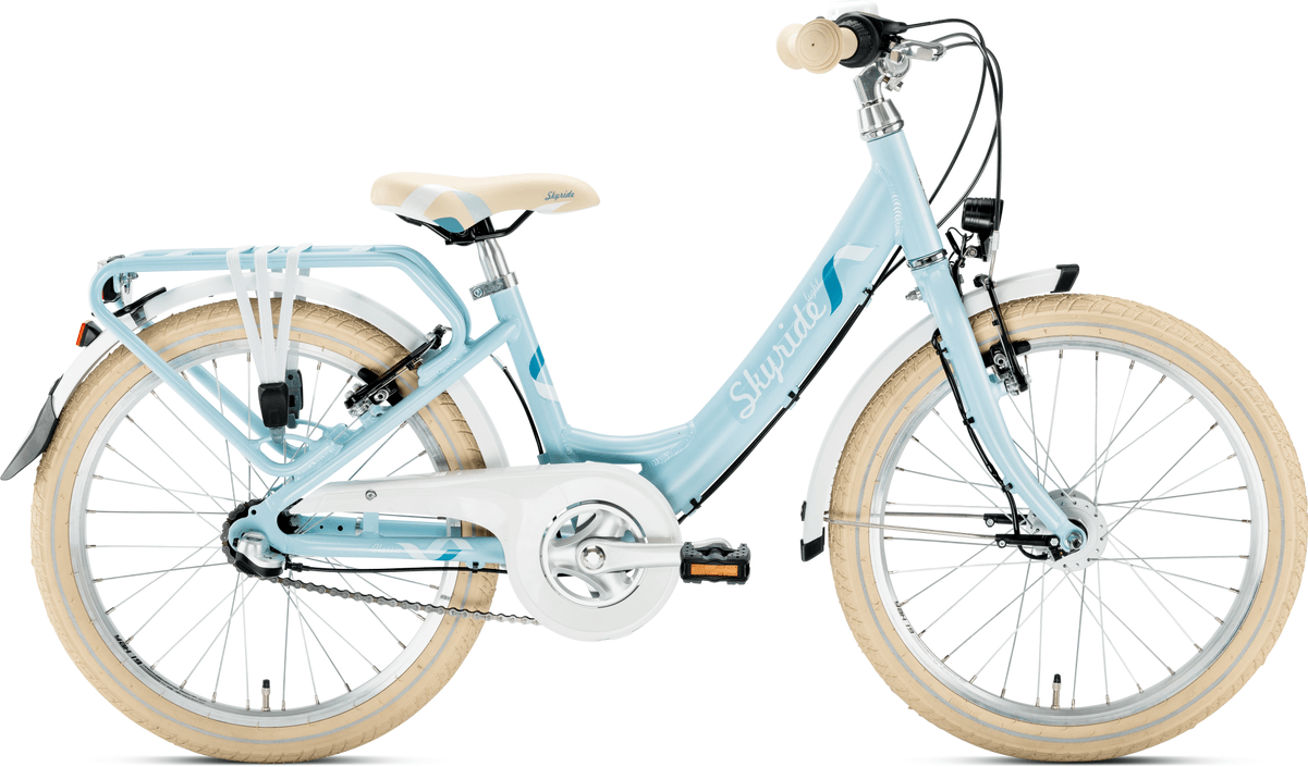Puky Skyride 20-3 Alu Light kinderfiets
