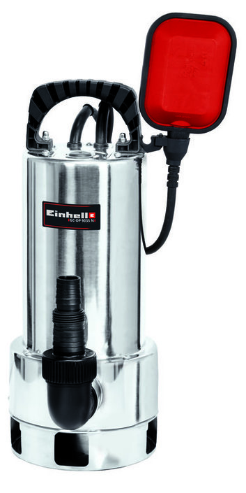 EInhell GC-DP 9035 N Vuilwaterpomp