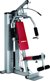 BH Fitness G112X Multigym Plus