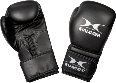 Hammer Boxing Premium Training Boxing gloves