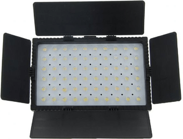 Falcon Eyes LED Lamp Set DV-605CT-K2