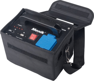 Menik WF-5 battery 1000W for Studio flash units