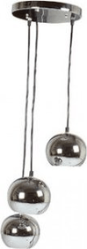 Le Studio Suspension Bullit Chrome