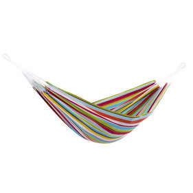 Vivere 2-persoons polyester hangmatset