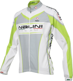 Nalini Stresa cycling shirt