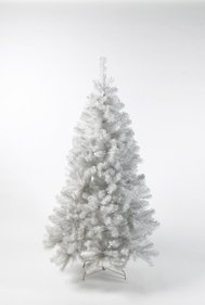 Noble DeLuxe White Christmas tree 150 cm