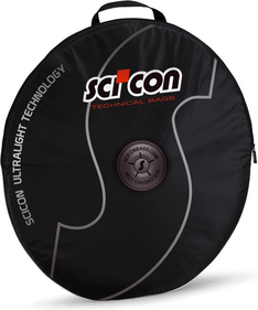 Scicon Wheelbag Single Padded