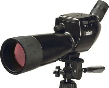 Bushnell Imageview 15-45X70MM Spotting Scope W/5MP, LCD, SD