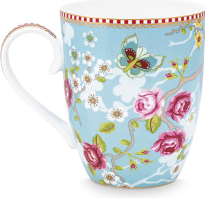 Pip Studio Early Bird 350 ml Tasse