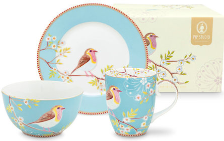 Pip Studio Early Bird giftset