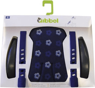 Qibbel Styling set Luxe Front Royal Blue