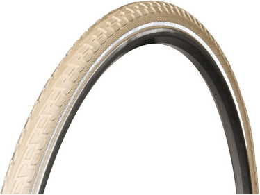 Continental TourRide Reflex Trekking and City Tyres - Black, 32-622