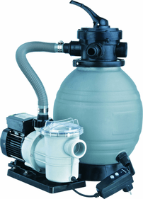 Ubbink Pool filter system 300