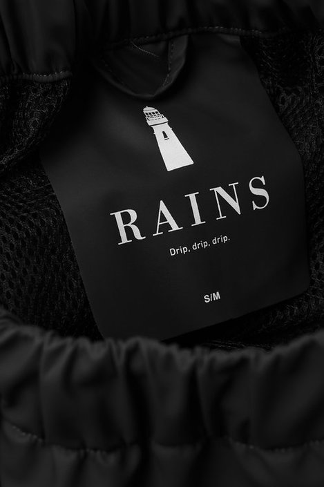 Rains Pants regenbroek