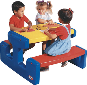 Little Tikes Picnic Primaire Big