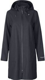 Ilse Jacobsen Rain128 raincoat ladies