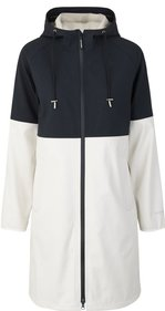 Ilse Jacobsen Rain141B raincoat ladies