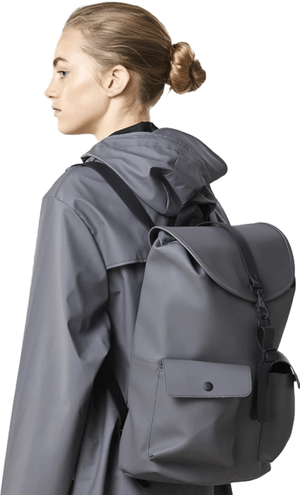 Rains Camp Backpack rugzak