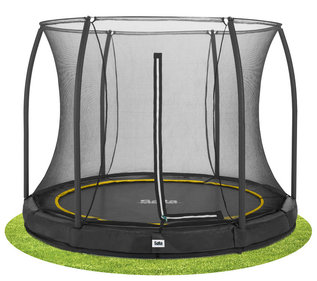 Salta comfort edition ground trampoline rond - ø183 cm