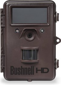 Bushnell Trophy Cam HD Max with colour LCD
