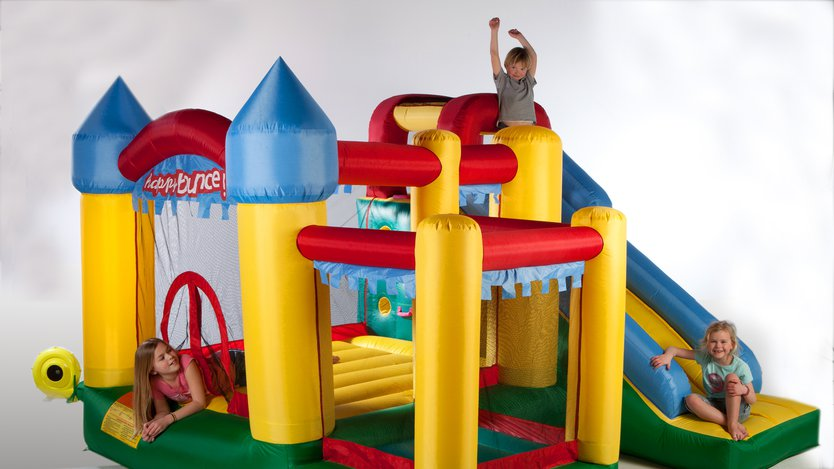 Avyna Happy Bounce Fun Palace