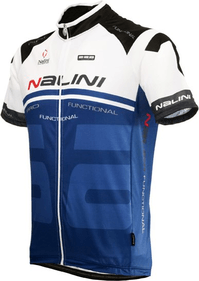 Nalini Bao cycling shirt