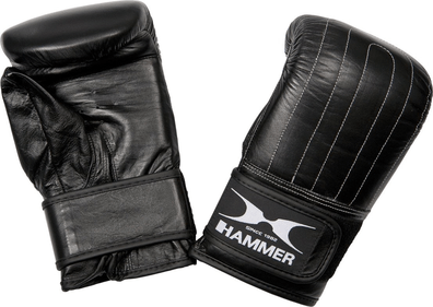 Hammer Boxing Punch pocket glove
