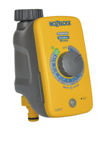 Hozelock Select Controller watercomputer