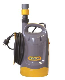 Hozelock Flowmax® 3 in1 Vuilwaterpomp 10.200 L