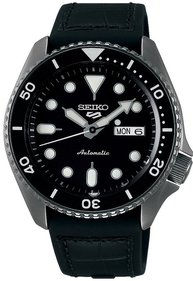 Seiko 5 Sports Herenhorloge SRPD65K3