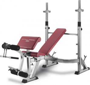 BH Fitness G330 Optima Press