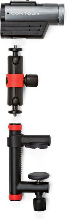 Joby Action Clamp & Locking Arm
