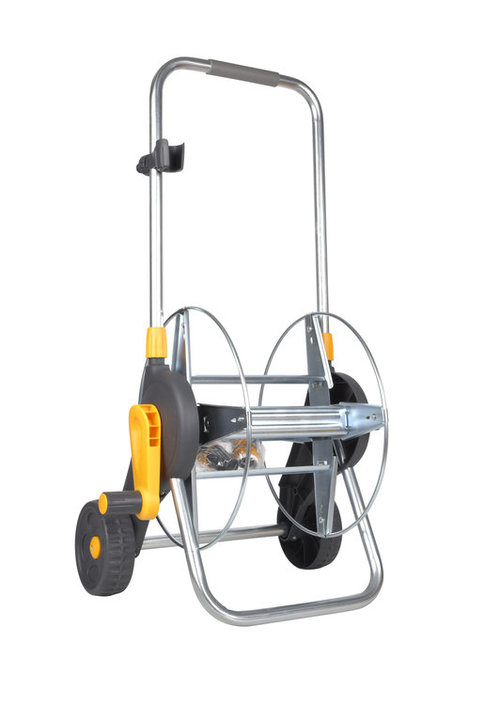 Hozelock Ultra Metal Cart Slangenwagen