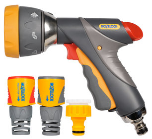 Hozelock Multi-Spray PRO Startset Ø 12,5 & 15 mm