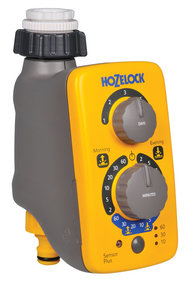 Hozelock Sensor Controller PLUS watercomputer