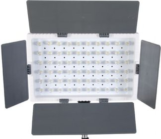 Linkstar LED Lamp Set VD-605V-K2 + Accu