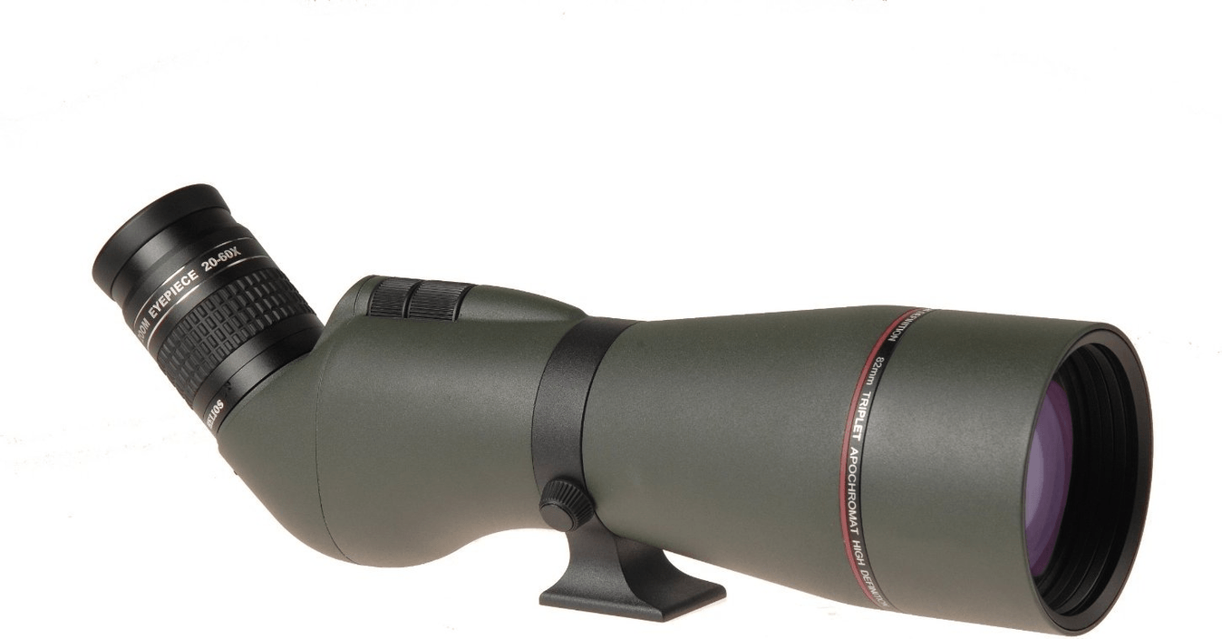 Helios Fieldmaster ED82-DS Triplet APO Spotting Scope Magnesium