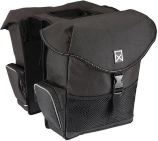 Willex Double Luggage Bag
