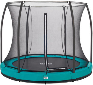 Salta comfort edition ground trampoline rond - ø251cm