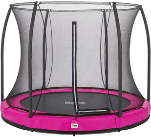 Salta comfort edition ground trampoline rond - ø213 cm