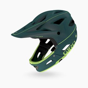 Giro Switchblade Mips MTB helm